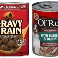 Major Brand Recalls Pet Foods