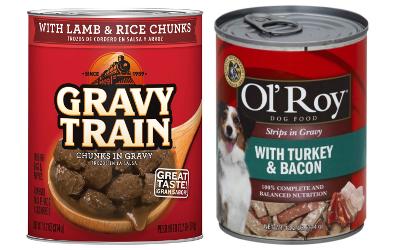 recalled-Gravy-Train-and-Ol-Roy-dog-food